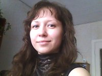 Таня Карасёва-Баранова, 25 июля 1985, Волгоград, id35420838